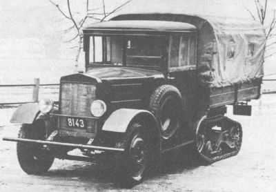 Wz.34 halftrack car [source 1]