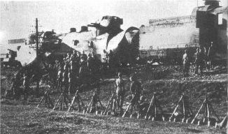 ...another picture of 'Poznanczyk' wreck...
