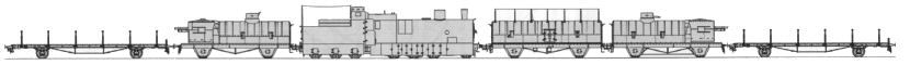 Armoured train No.55
